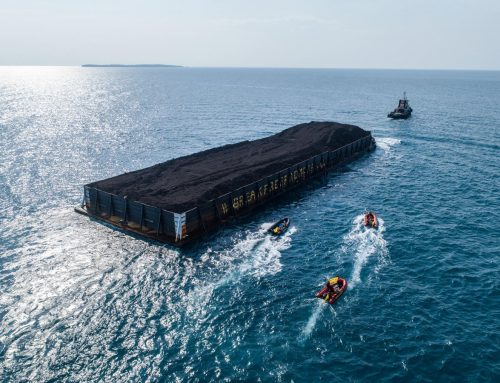 5 Alasan Penggunaan Kapal Tongkang Menguntungkan